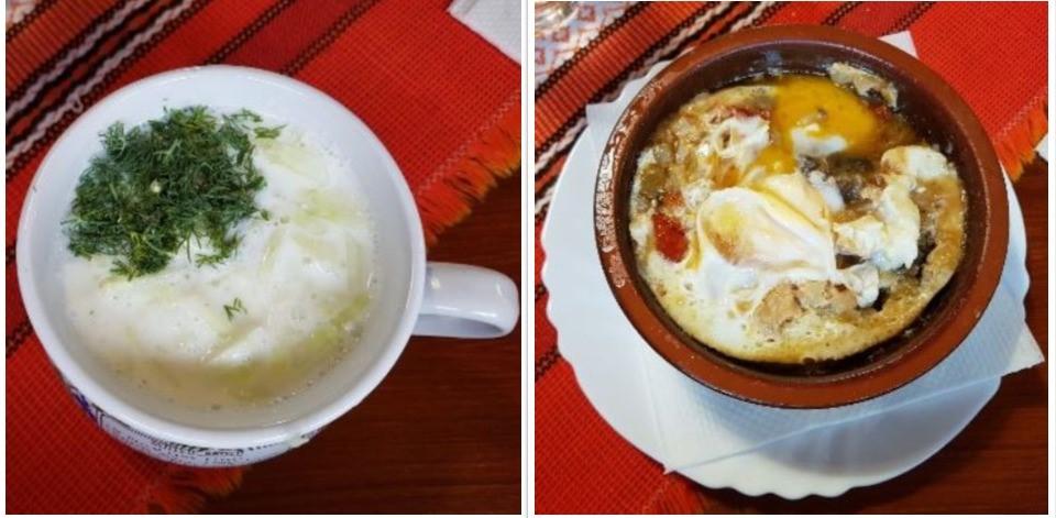 traditionele Bulgaarse gerechten