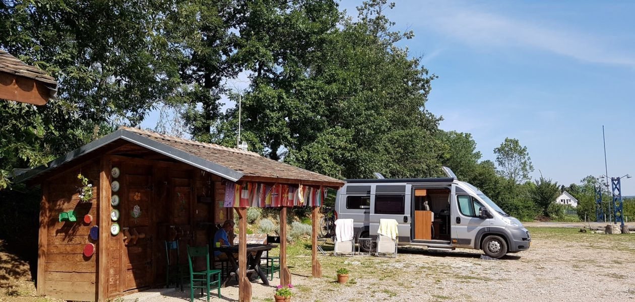 Camping Zornica Kuca, Servië