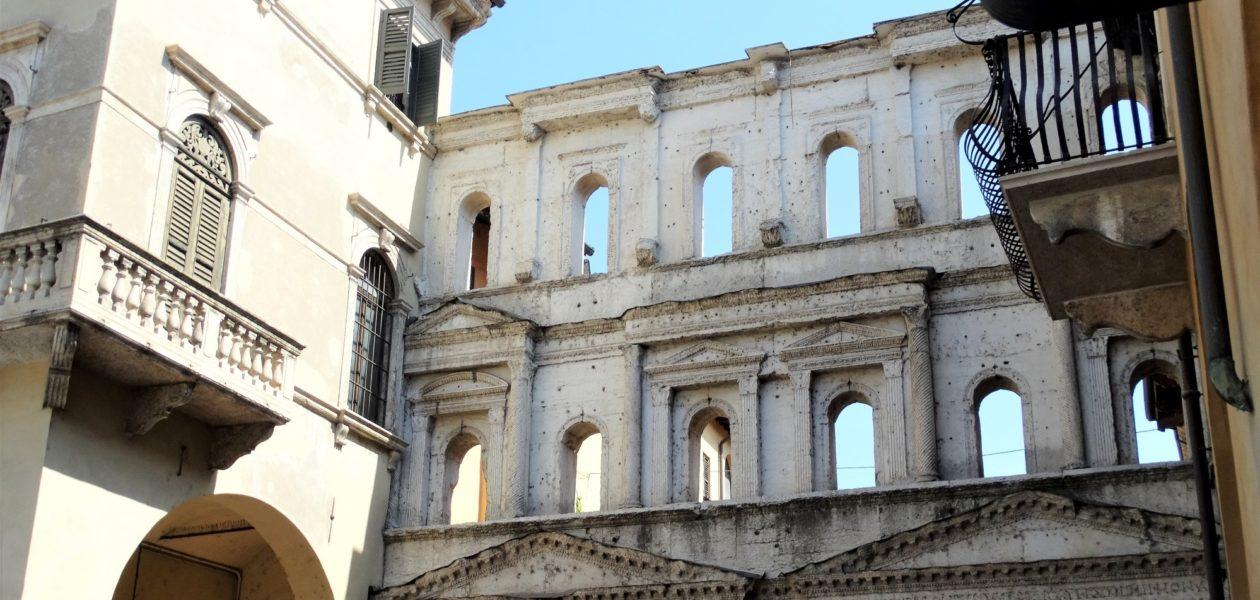 Noord-Italië Verona