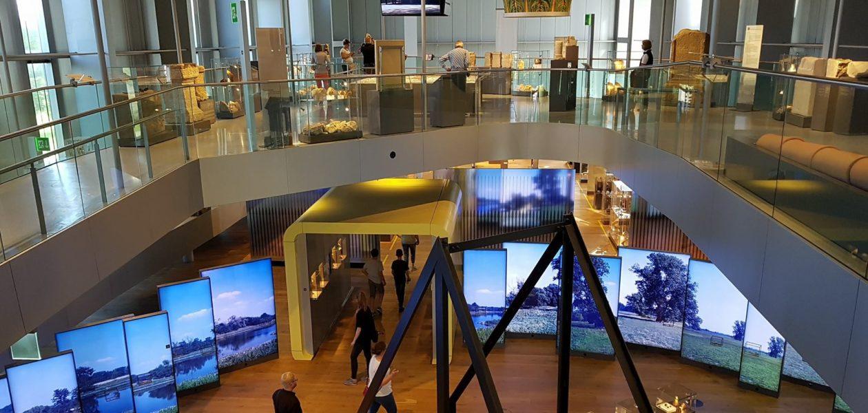 archeologisch museum xanten