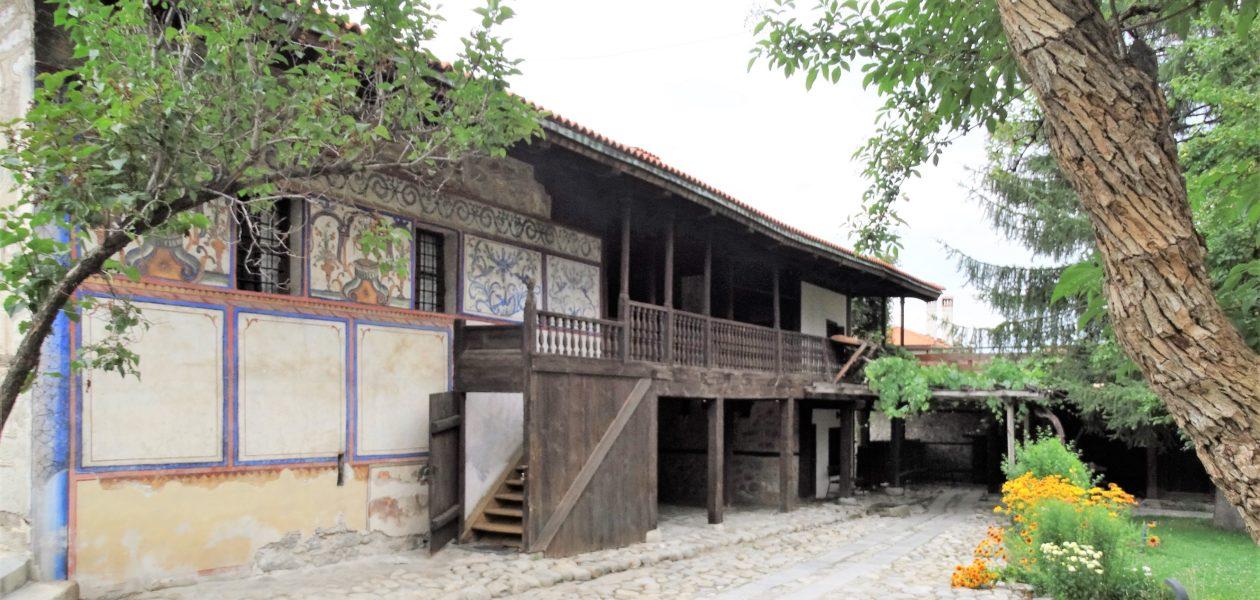 Bansko oude stad