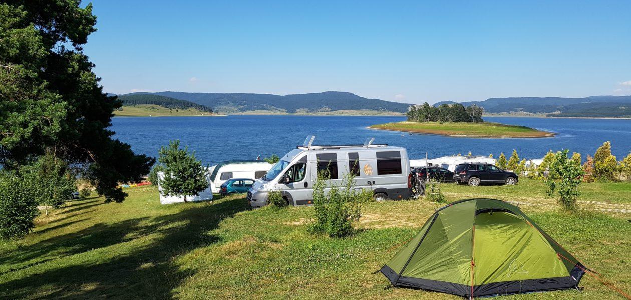 camping Batak, Bulgarije