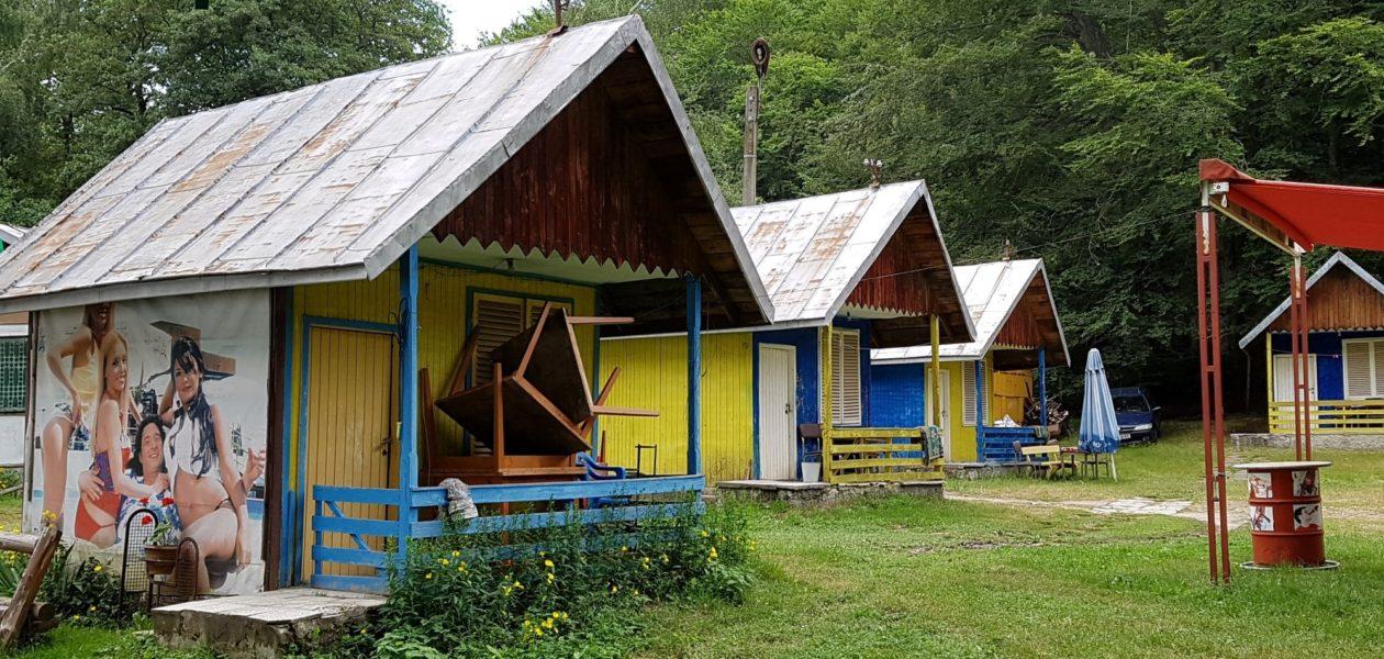 Camping Predel Bulgarije