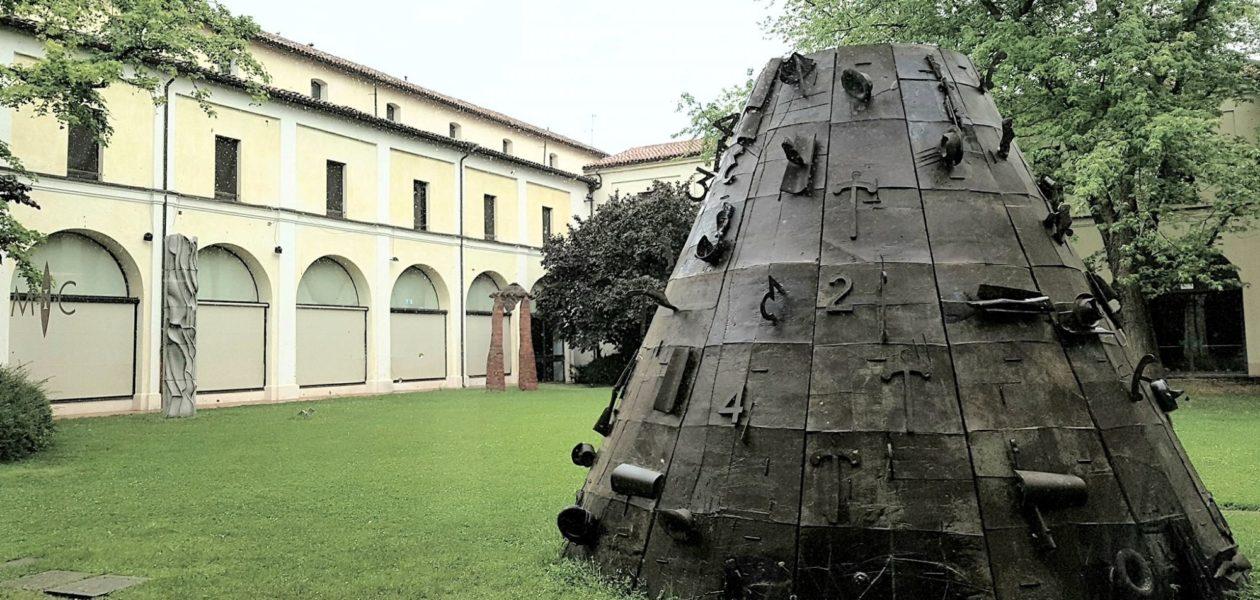 Faenza keramiekmuseum