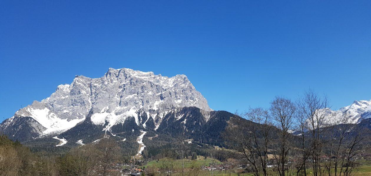 Bergen in Beieren
