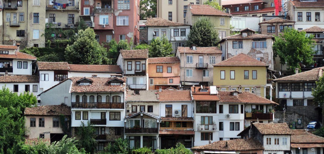 Bulgarije Veliko Tarnovo