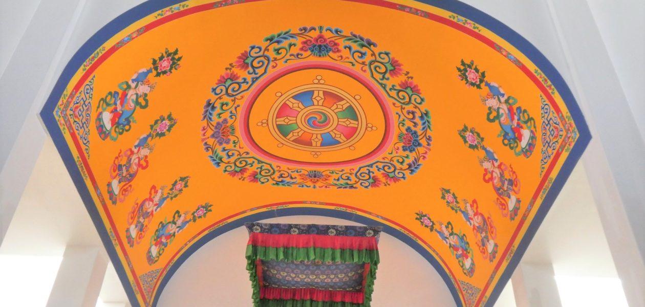 Great Stupa Bendigo