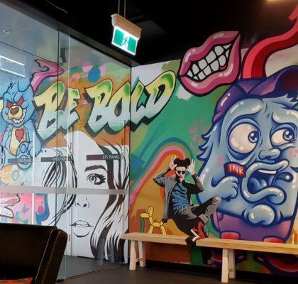 inkhotel Melbourne Southbank
