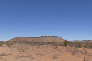 Flinders Ranges Great Chinese Wall