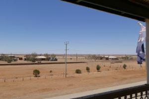 Marree in de Australische Outback
