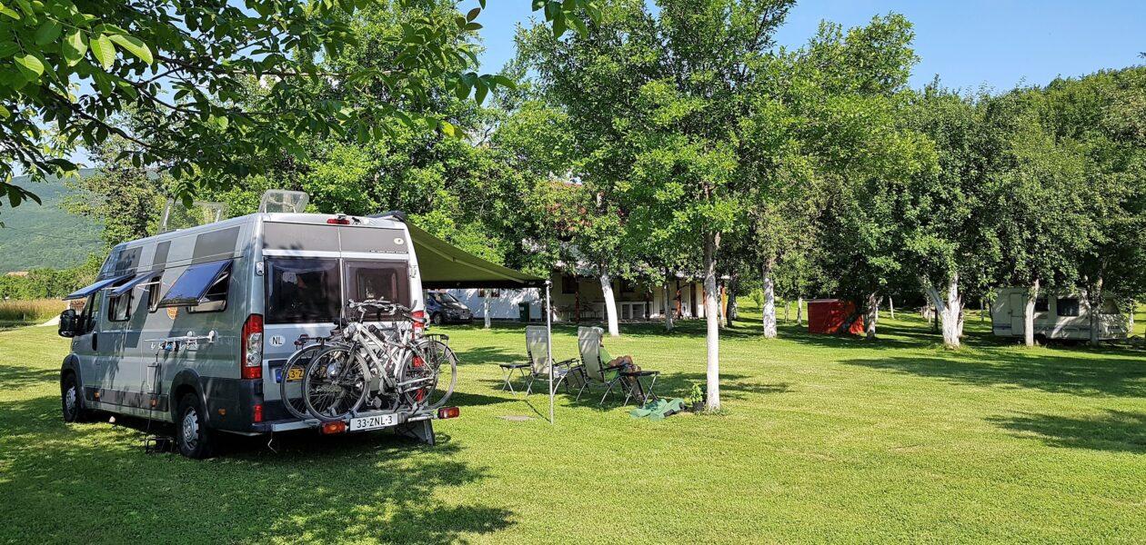 Camping Zelena Dolina