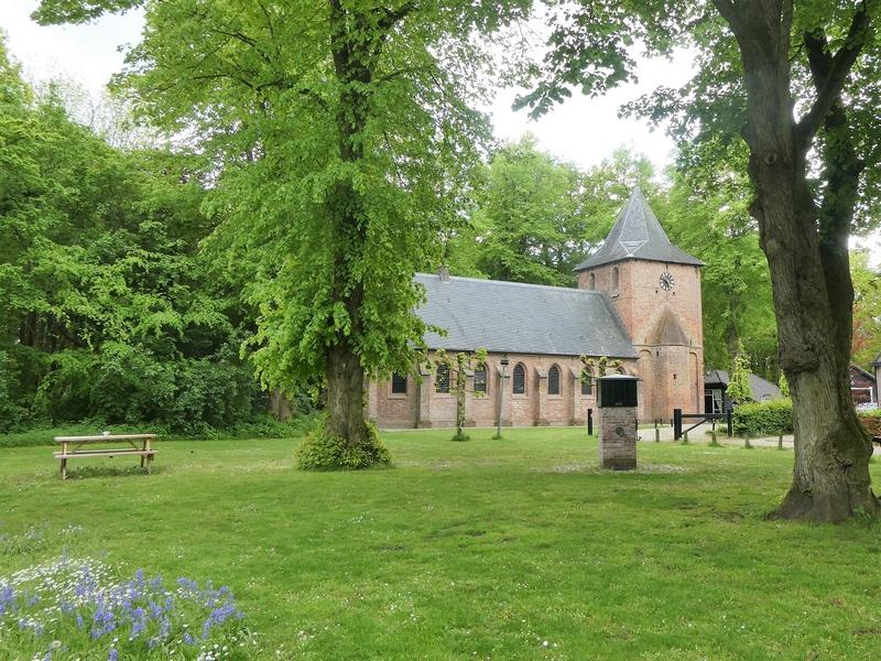 Kerkje van Kootwijk