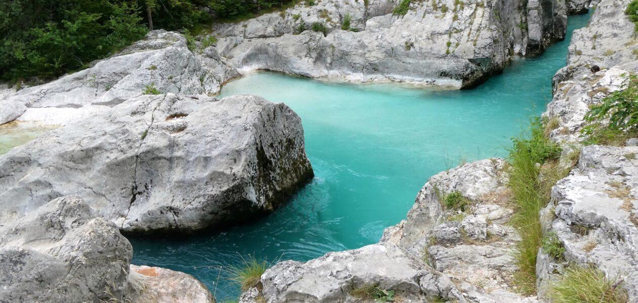 rivier de soca