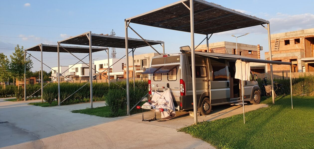 camping glamping alliance plovdiv