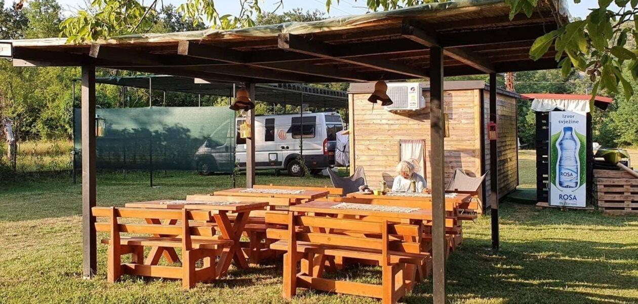 camping Resort Frutak